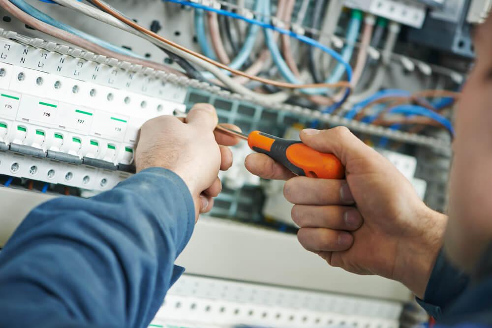 Elektrikár Nitra iElektrikár