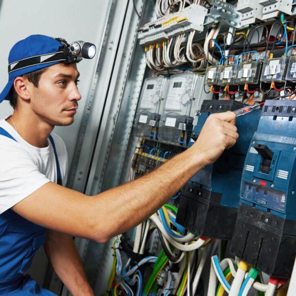 Elektrikár Stupava iElektrikár