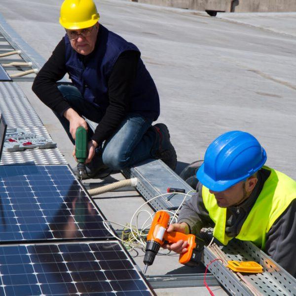 Fotovoltaika zapojenie Bratislava iElektrikár