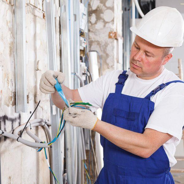 Rekonštrukcia elektriny v byte aj dome iElektrikár