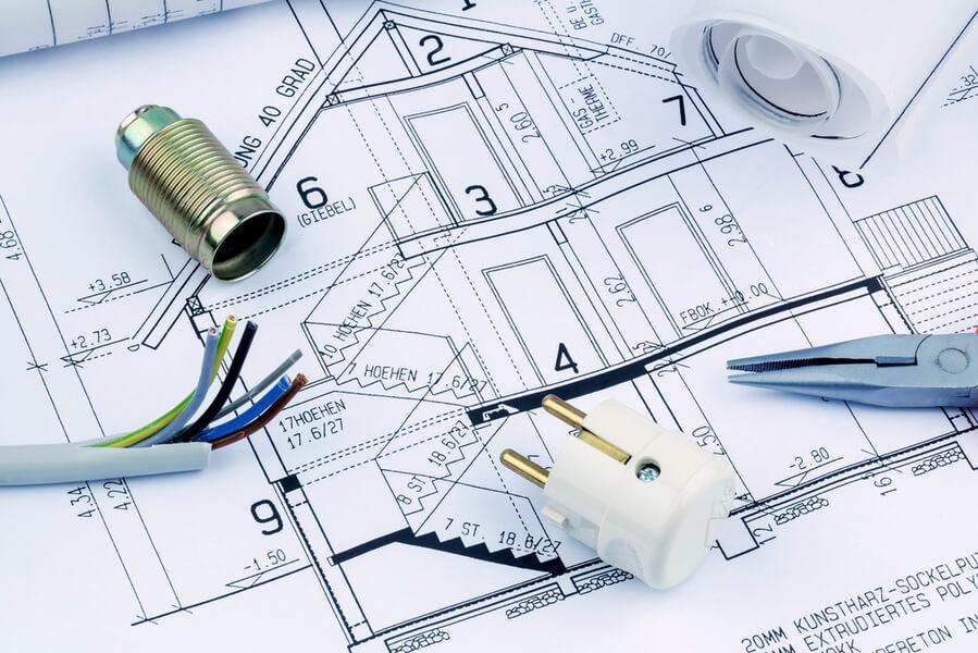 Projekt elektroinštalácie bytu ale aj domu iElektrikár