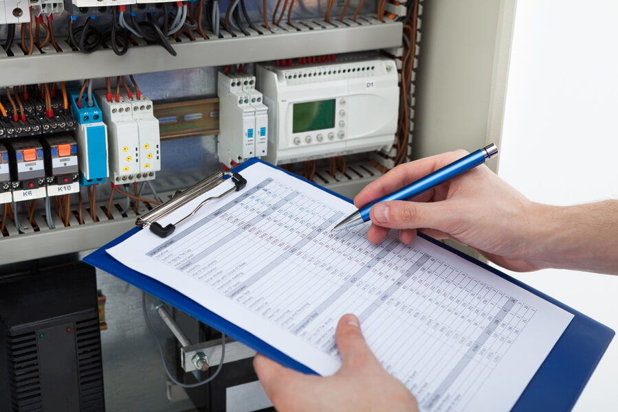 Revízna správa elektroinštalácie Bratislava iElektrikár