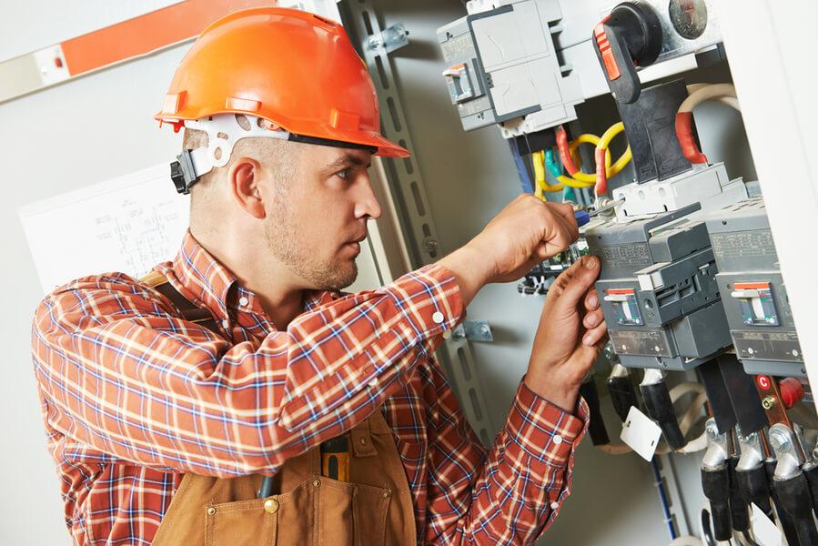 Zapojenie rozvádzača v dome či byte iElektrikár